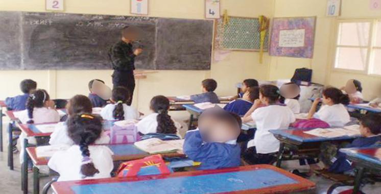 Souss-Massa: Plus de 22 millions de DH pour la mise à niveau des écoles