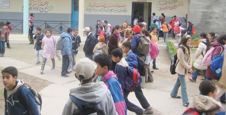 Plus de 1,5 million de bénéficiaires : Campagne nationale de dépistage et des problèmes  de santé des élèves