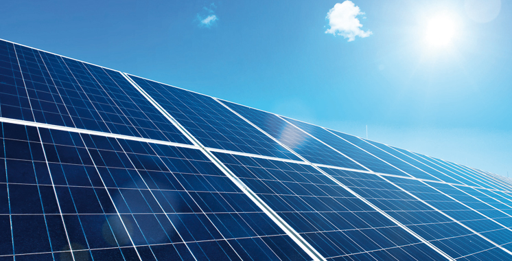 Programme Noor PV I: Sterling and Wilson construira une centrale solaire de 170 mégawatt