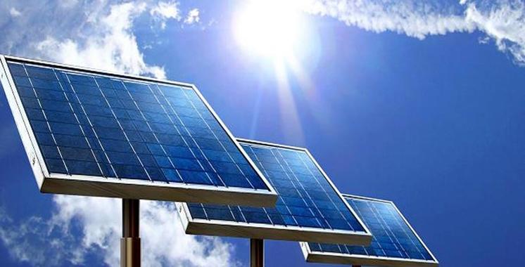 Énergies renouvelables : L'Iresen dévoile la liste  de 20 projets de recherche
