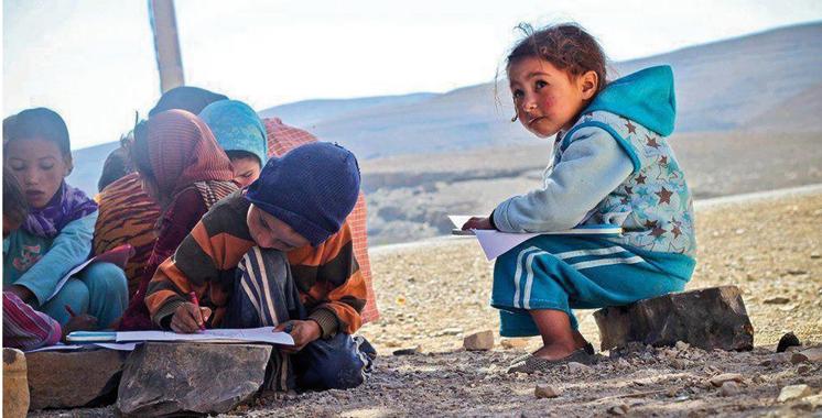 Clôture de la 15ème édition du Congrès national des droits de l'enfant et des adolescents: Appel à la création d'un code de l'enfant
