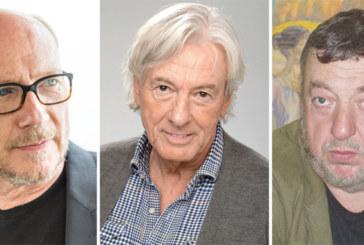 FIFM: Paul Haggis, Paul Verhoeven et Pavel Lounguine animeront les Masters class