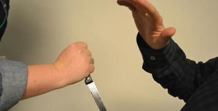 Smara: Un commerçant attaqué à l'arme blanche dans son local