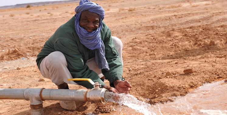Fondation Coca-Cola pour l'Afrique: Des solutions aux problèmes de l'eau