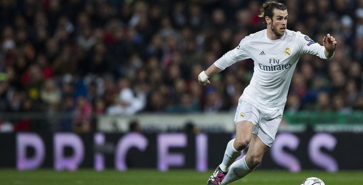 Gareth Bale opéré avec succès de la cheville, il sera absent pour le Classico