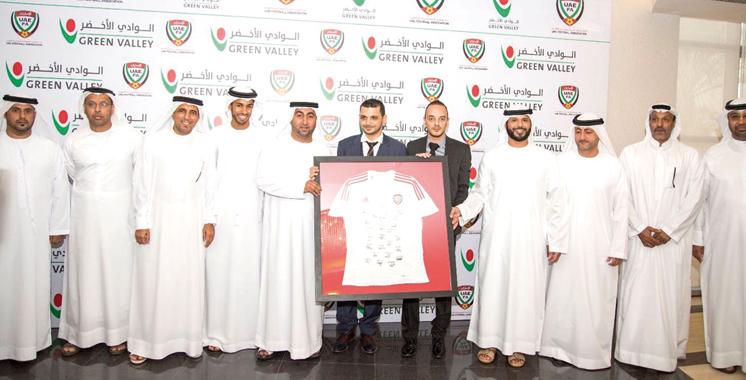 Green Valley fait la promotion du Maroc auprès des pays du Golfe