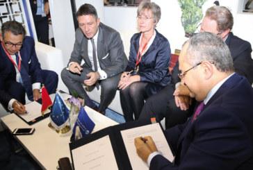 Une ligne de crédit pour le soutien des entreprises marocaines: La BEI accorde 150 millions d'euros à Bmce Bank