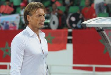Equipe du Maroc : deux joueurs de la Botola figurent dans la nouvelle liste de Renard