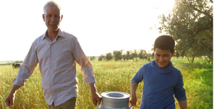 SIAM 2017: Remise à Meknès des premiers trophées «Hlib Bladi»