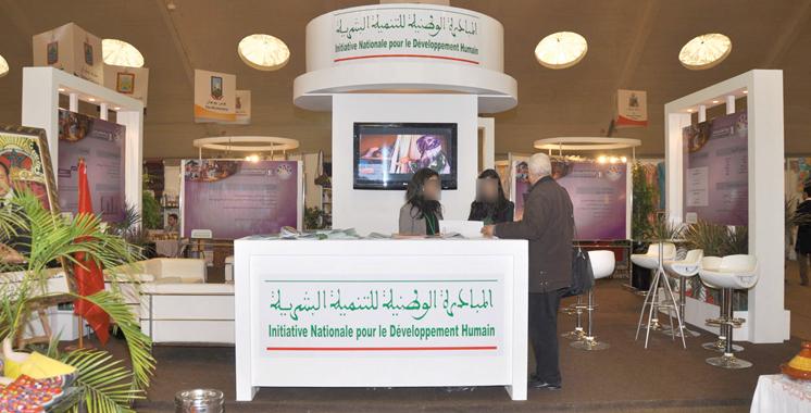 INDH à Casablanca: 67 projets adoptés dans la préfecture d'arrondissement Ain Chock
