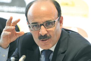 Majorité : El Omari se défend de toute ingérence dans les tractations