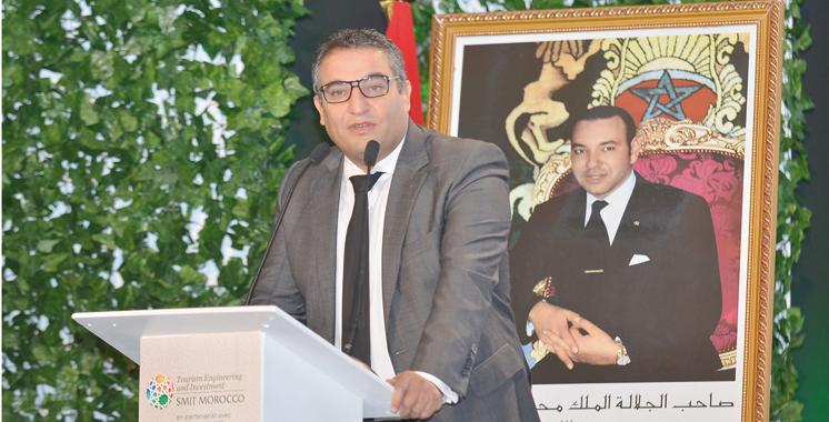 La SMIT et l'Université Mohammed V veulent  développer le tourisme sportif