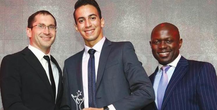 Entrepreneuriat: Issam Darui parmi le top 12 des jeunes  entrepreneurs africains