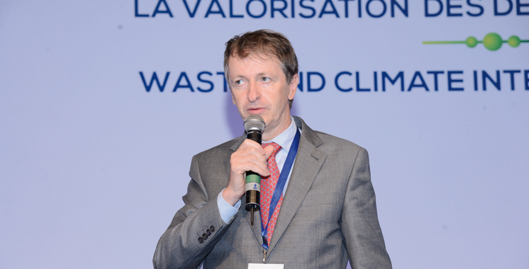Climat : Lydec s'engage durablement