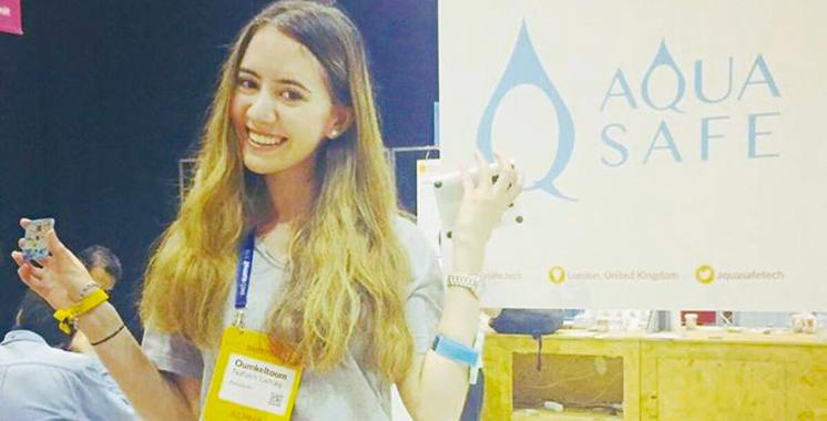 Alpha P programme  du Web Summit 2016 : Une Marocaine parmi les finalistes
