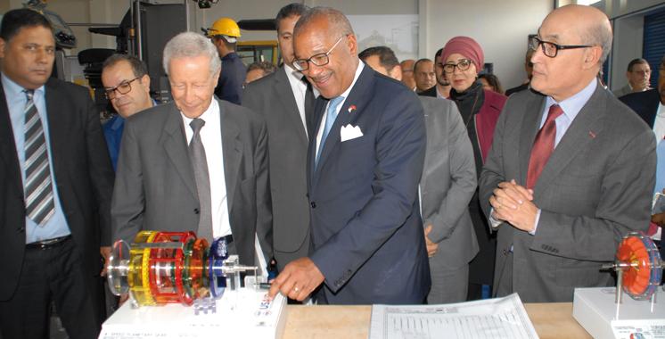 Formation en maintenance: L'OFPPT lance le projet «Académie engins lourds et véhicules commerciaux»