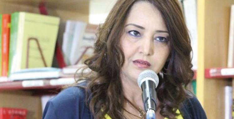 Latifa Labsir: «Le style et la langue féminins en écriture offrent une nouvelle formule en créativité»