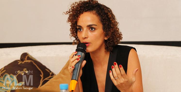 Lors de la remise du 24ème Prix Grand Atlas: L'esprit critique permet de faire émerger l'individu selon Leila Slimani