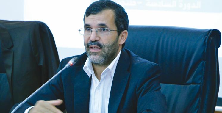M. Jebroun décrié par les siens : Quand des islamistes ne tolèrent pas la divergence d'opinions