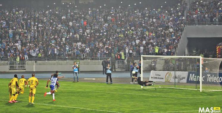 Football : Le MAS continue sa belle aventure en Coupe