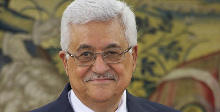 Loi en faveur des colons : Mahmoud Abbas met en garde Israël