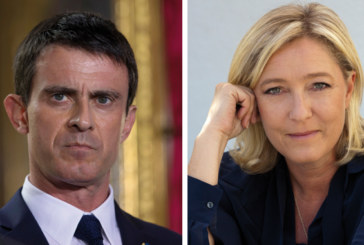 France : Manuel Valls juge «possible» que Marine Le Pen gagne la présidentielle en 2017