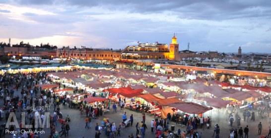 2è sommet marocain du pétrole et du gaz les 6 et 7 février à Marrakech