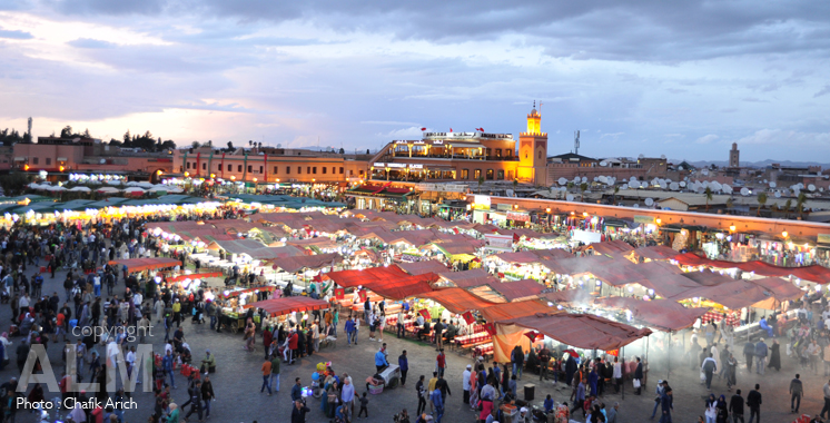 Etiquetage environnemental:  10 hôtels couronnés sur la destination Marrakech