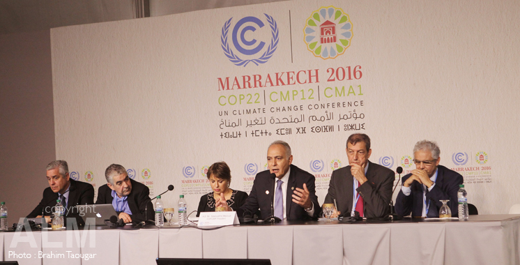 COP22 : The round up