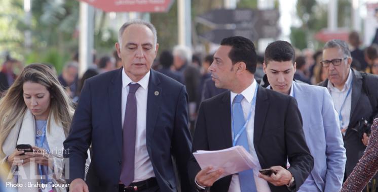 Accord de Paris : Mezouar exprime «sa profonde déception» suite au retrait des États Unis