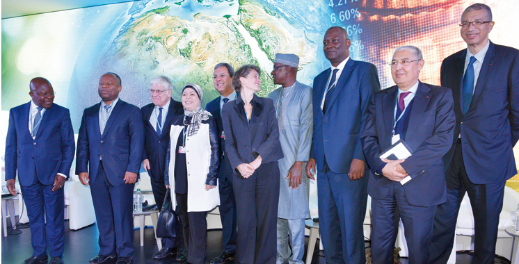 Financement vert: La CDG lance le réseau africain des investisseurs sur le climat