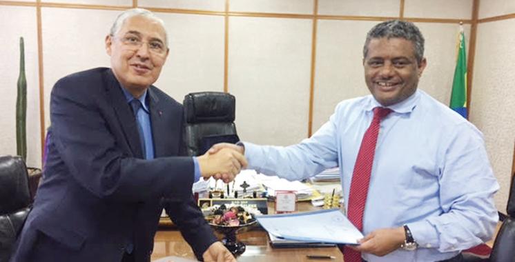 Attijariwafa bank s'allie à la Commercial Bank of Ethiopia: Un partenariat sous le signe  du Trade et du Project Finance