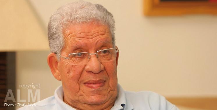 Mohamed El Yazghi: «La présidence marocaine est très importante pour le continent»
