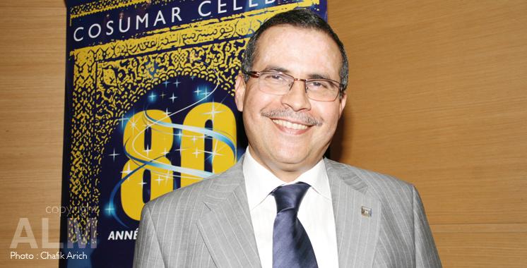 Mohamed Fikrat: En 10 ans nous avons réduit nos émissions CO2 de 43%