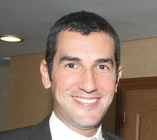 Mohamed Iqbal El Kettani, directeur délégué de la FNPI