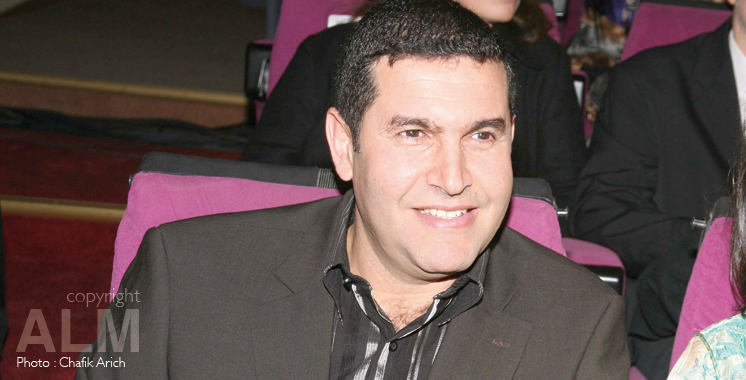 Mohamed Nadif: «C'est dommage qu'il n'y ait pas de film marocain dans la compétition officielle du FIFM»