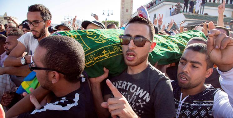 Mouhcine Fikri : le procureur général explique les circonstances du drame
