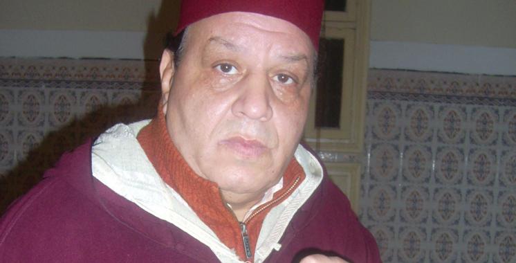 Moulay Abdelaziz Tahiri: «Je suis optimiste quant à l'avenir du malhoune»