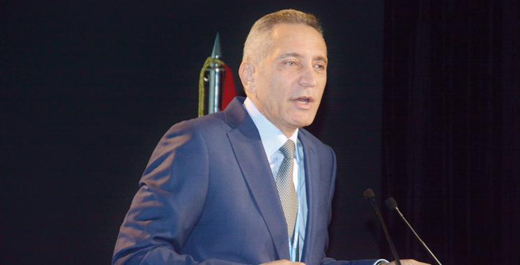 L'Agence marocaine de développement des investissements et des exportations en train de naître
