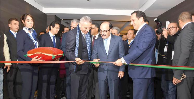 Tanger : Neuf contrats d'investissement scellés dans la filière automobile