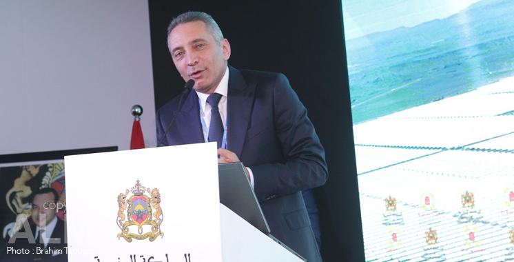 ONEE : Un financement de 54 millions d'euros