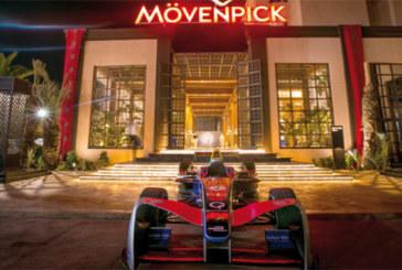 Organisé par le Mövenpick Hotel Mansour Eddahbi: Le premier raid de véhicules électriques arrive à Marrakech