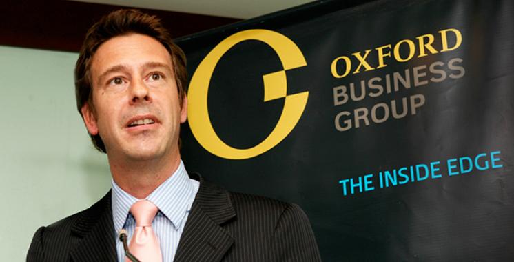 Intelligence économique: Les recherches d'Oxford Business Group désormais disponibles