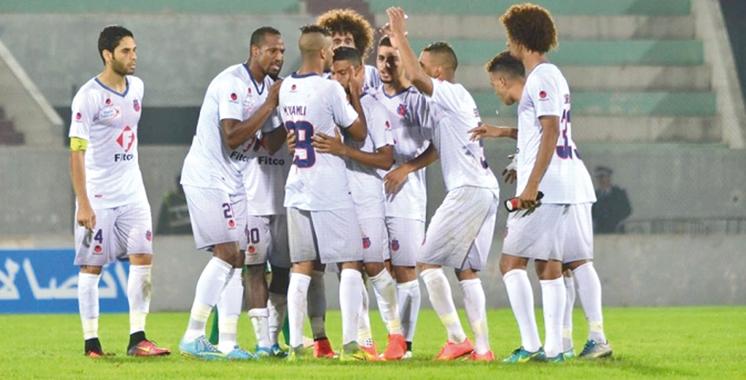 Finale de la Coupe du Trône: L'ambition du MAS face au rêve de l'OCS