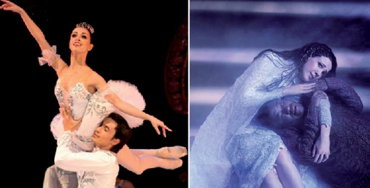 Un ballet et un opéra par mois en retransmission directe au cinéma Rif: «L'amour de loin» et «Casse-Noisette» au programme en décembre