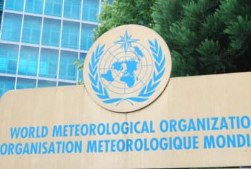 Rapport de l'organisation météorologique mondiale (OMM) : Le rythme des changements climatiques s'accélère