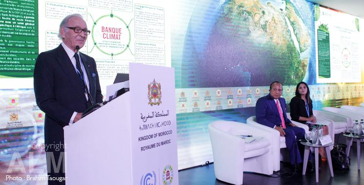Finance climat: Les six commandements du GPBM