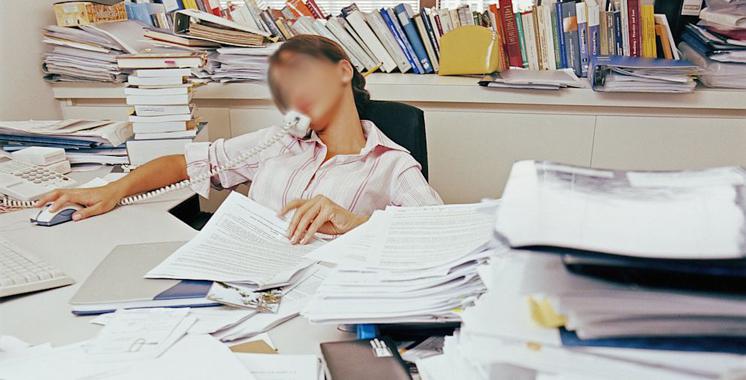 Pagaille sur le plan du travail : Pour ou contre?