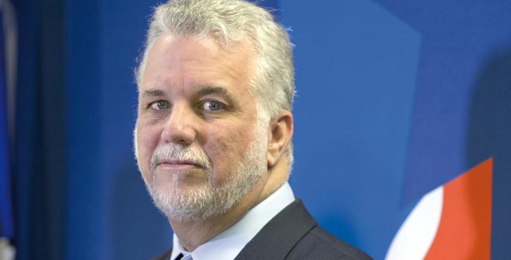 Cop22: Le Québec veut ouvrir une représentation économique au Maroc