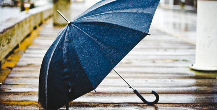 Fini la vague de chaleur: Retour des pluies dès dimanche